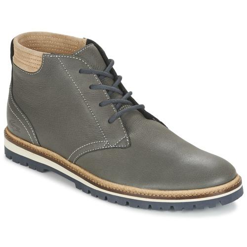 Bottines / Boots Lacoste MONTBARD CHUKKA 416 1 Gris 350x350