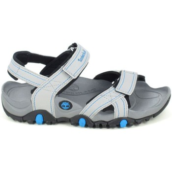 Sandales sport Timberland New Granite Trailray Gris Bleu