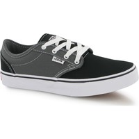 Chaussures Homme Baskets basses Vans Atwood Canvas 2 Tones gris
