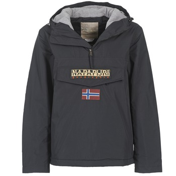Vêtements Homme Parkas Napapijri RAINFOREST WINTER Noir