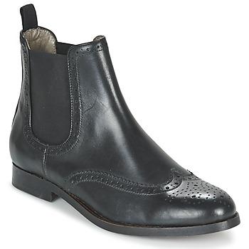 Hudson Marque Boots  Asta Calf