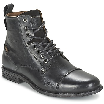 Levis Homme Boots  Emerson Lace Up