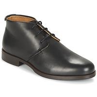 Chaussures Homme Boots M. Moustache EDMOND Noir