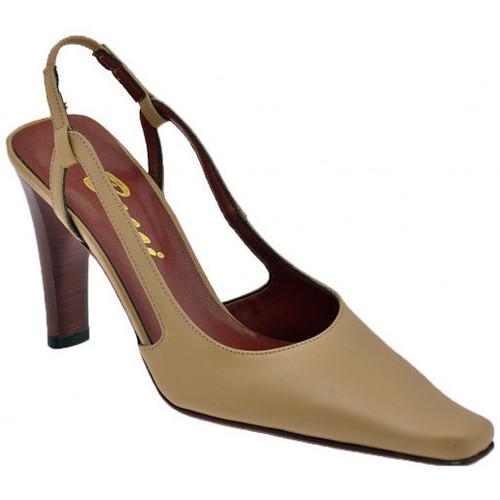 Chaussures Femme Escarpins Bocci 1926 Chaussure Open Cour est T.100 Escarpins