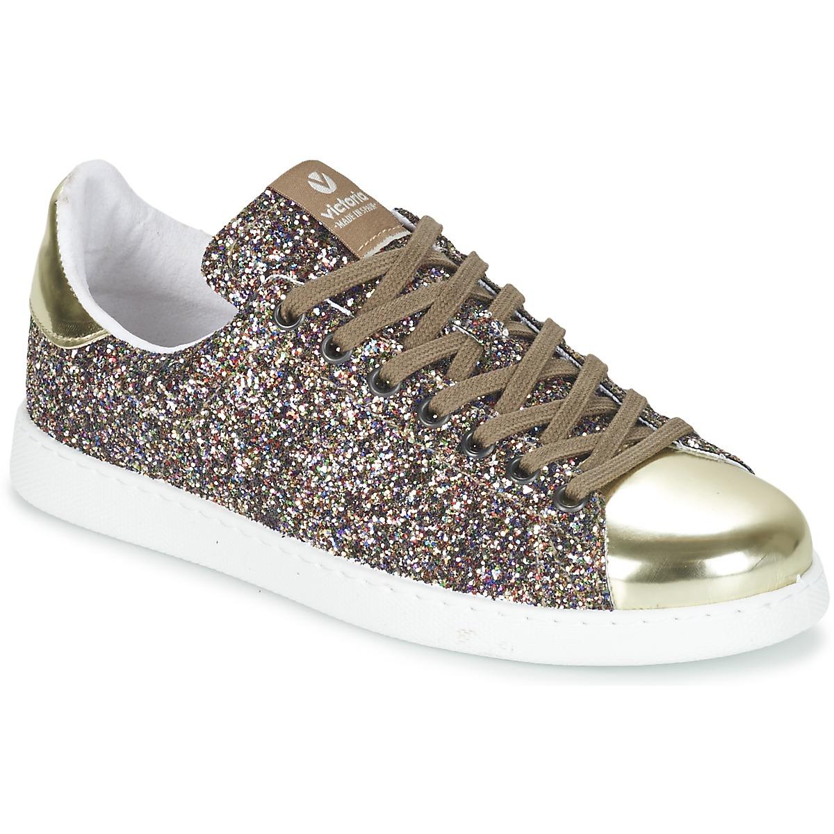 Victoria Shoes Femme Beige