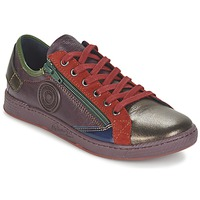 Chaussures Femme Baskets basses Pataugas JESTER/MC Multicolore