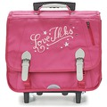 Ikks LOVE IKKS TROLLEY CARTABLE 41CM