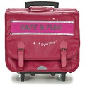 Ikks HAPPY TROLLEY CARTABLE 41CM