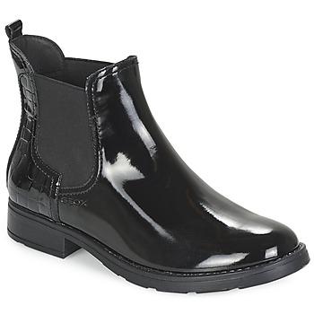 Bottines / Boots Geox SOFIA Noir 350x350
