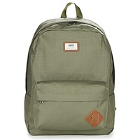 Sacs Homme Sacs à dos Vans OLD SKOOL II BACKPACK Kaki