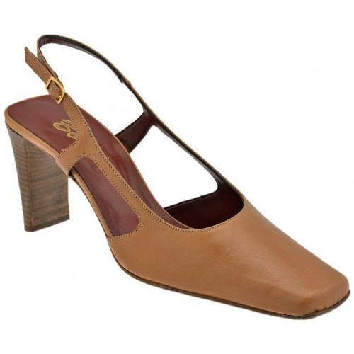 Chaussures Femme Escarpins Bocci 1926 Chaussure Open Cour T.50 Escarpins