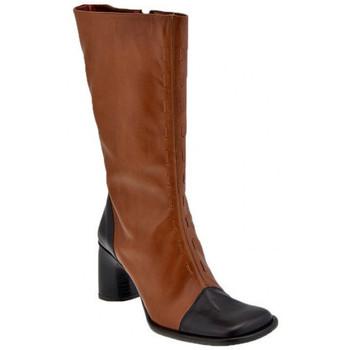 Chaussures Femme Bottes ville Bocci 1926 Pechwork T.60 Bottes