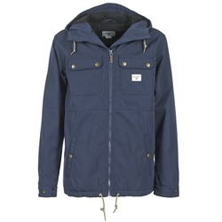 Vêtements Homme Blousons Billabong MATT JACKET Marine