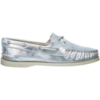 Chaussures Femme Chaussures bateau Sperry Top-Sider Chaussures Bateau  Ao 2 Eye Argente Femme Argent