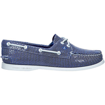 Chaussures Femme Chaussures bateau Sperry Top-Sider Chaussures Bateau  Ao 2 Eye Marine Femme Marine