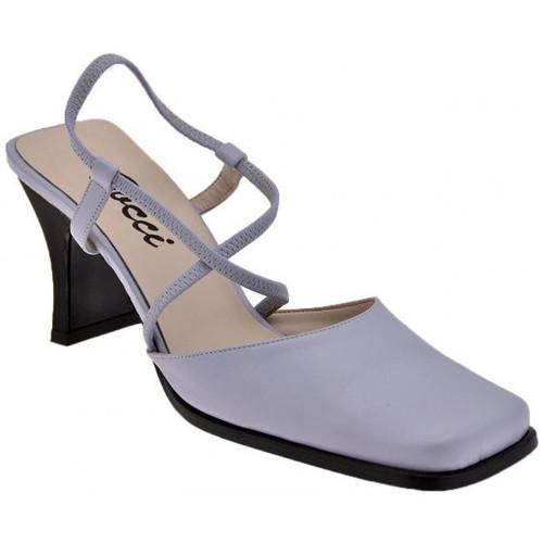 Chaussures Femme Sandales et Nu-pieds Bocci 1926 Traversée T.70 élastique Sandales