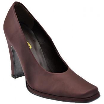 Chaussures Femme Escarpins Bocci 1926 Chaussures Plateau T.90 Cour est Escarpins