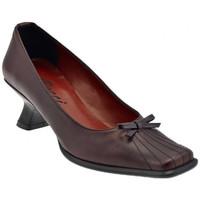 Chaussures Femme Escarpins Bocci 1926 Chaussures Bow T.40 Spool Cour est Escarpins