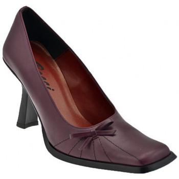 Chaussures Femme Escarpins Bocci 1926 Chaussures Bow T.90 Cour est Escarpins