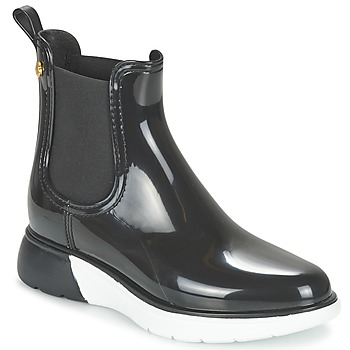 Bottines / Boots Lemon Jelly WING Noir 350x350