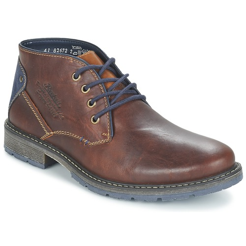 Bottines / Boots Rieker RELUBE Marron 350x350