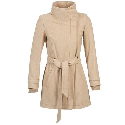 Vêtements Femme Manteaux S.Oliver HAPYALE Beige