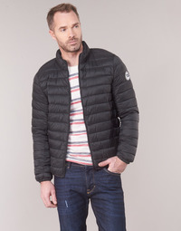 Vêtements Homme Doudounes Teddy Smith BLIGHT Noir