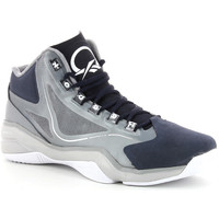 Chaussures Homme Basketball Reebok Sport Q96 Crossexamine Grey / Navy