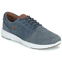 Chaussures Baskets basses Supra HAMMER RUN NS Marine