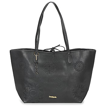 Cabas / Sacs shopping Desigual CAPRI NEW ALEXA Noir 350x350