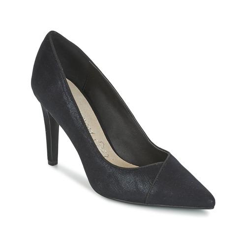Chaussures Femme Escarpins Moony Mood FIMI Noir