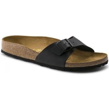 Chaussures Homme Mules Birkenstock madrid h noir