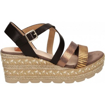 Chaussures Femme Espadrilles Kanna NIZA MISSING_COLOR