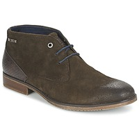 Chaussures Homme Boots Tom Tailor REVOUSTI Marron