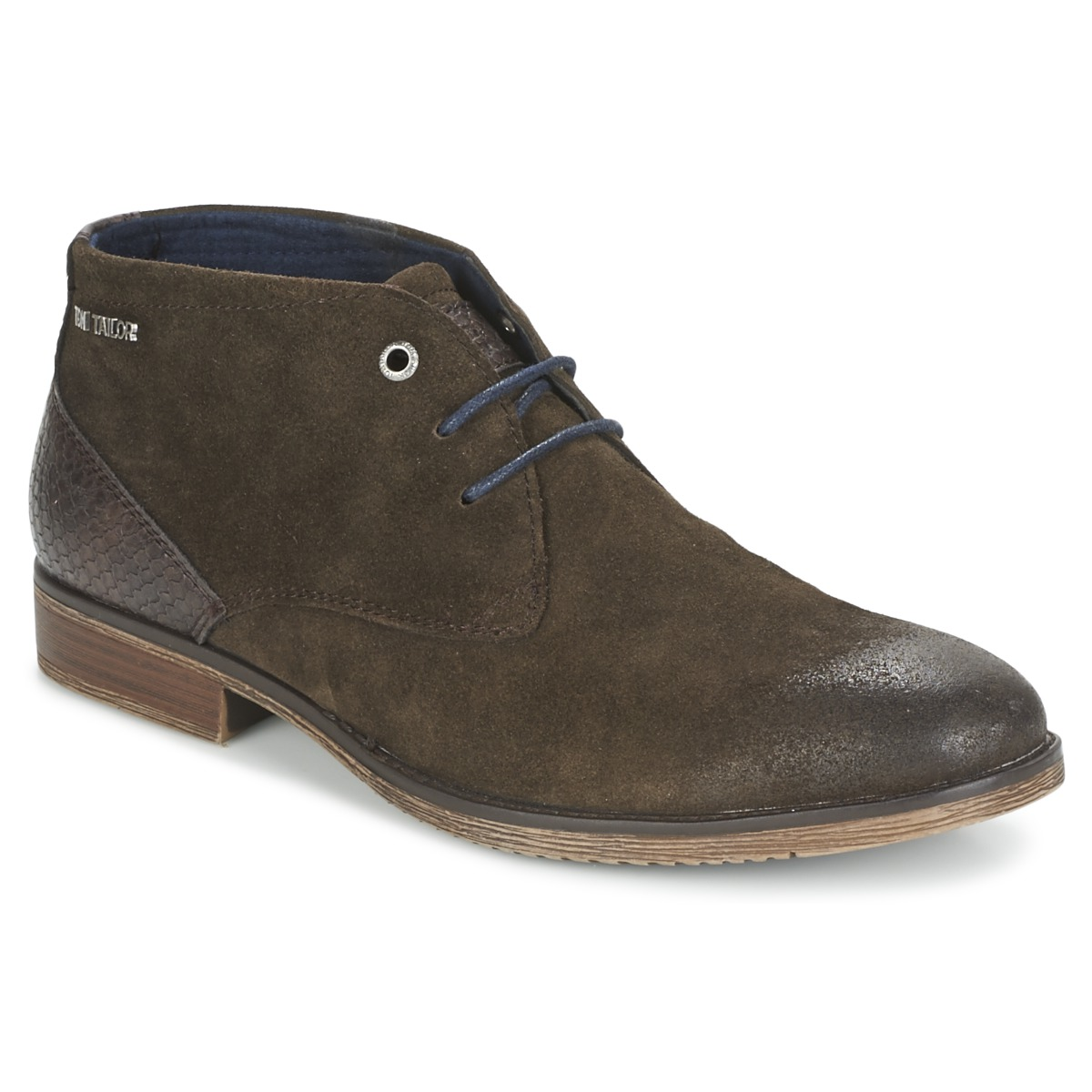 Tom Tailor REVOUSTI Marron