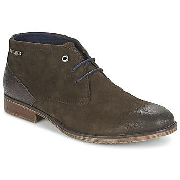 Bottines / Boots Tom Tailor REVOUSTI Marron 350x350