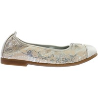 Chaussures Fille Ballerines / babies Bopy 257800 argent