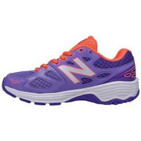 Chaussures Fille Multisport New Balance 478240 violet