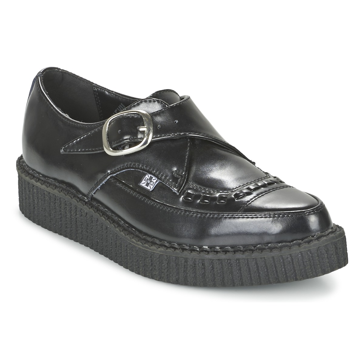 TUK POINTED CREEPERS Noir