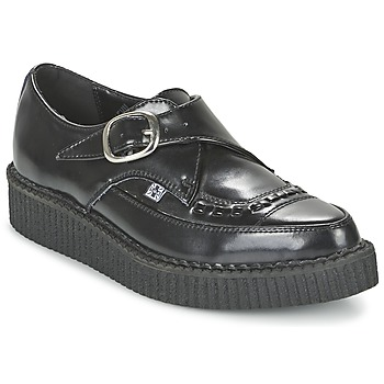 Ville basse TUK POINTED CREEPERS Noir 350x350