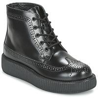 Chaussures Boots TUK MONDO LO Noir