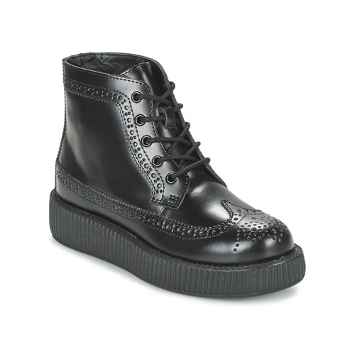 Bottines / Boots TUK MONDO LO Noir 350x350