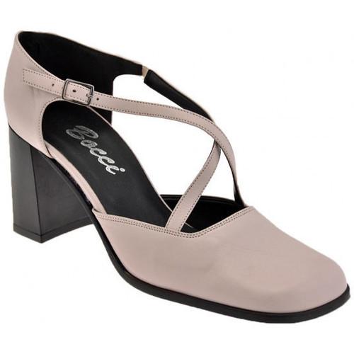Chaussures Femme Escarpins Bocci 1926 Escarpin est contre-T.60 Escarpins