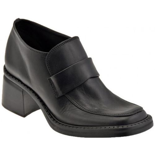 Chaussures Femme Escarpins Bocci 1926 Chaussure Copricaviglia T.50 Cour est Escarpins Noir