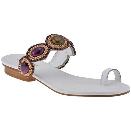 Chaussures Femme Tongs Swish Tongs Pierres Tongs