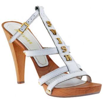 Chaussures Femme Sandales et Nu-pieds Swish Socket 110 Heel Sandales