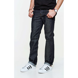 Jeans droit 7 for all Mankind Jeans  Standard Regular Brut Homme