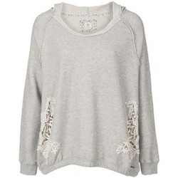 Vêtements Femme Sweats Element Sweat  Pia - Grey Heather Gris