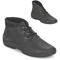 Chaussures Femme Boots Arcus MOKALA Noir