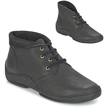 Bottines / Boots Arcus MOKALA Noir 350x350